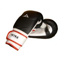 фото Перчатки боксерские Petra PS-796. Вес в унциях: 8
