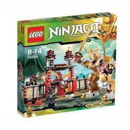фото Конструктор LEGO Храм Света