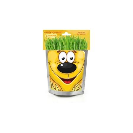 Купить Набор для выращивания Happy Plant «Львенок»