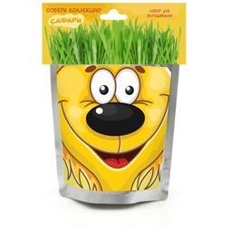 фото Набор для выращивания Happy Plant «Львенок»