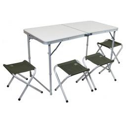 Купить Набор мебели складной Trek Planet TA-21407 и FS-21124