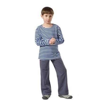 Купить Брюки спортивные для мальчика Свитанак 5213689