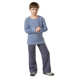 фото Брюки спортивные для мальчика Свитанак 5213689