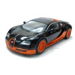 Купить Автомобиль на радиоуправлении KidzTech Bugatti 16.4 Super Sport. В ассортименте