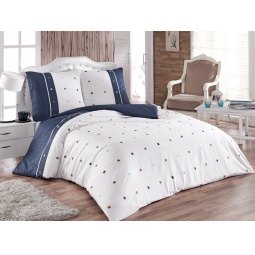 фото Комплект постельного белья Tete-a-Tete «Брайтон». Семейный