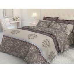 фото Комплект постельного белья Гармония «Инджи». 2-спальный. Размер наволочки: 50х70 см — 2 шт
