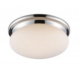 Купить Светильник потолочный для ванной Arte Lamp Aqua A2916PL-1CC