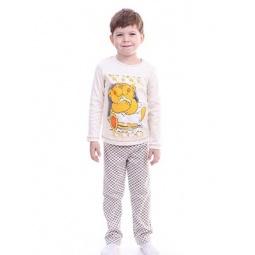 фото Пижама для мальчика Свитанак 217460. Размер: 34. Рост: 134 см