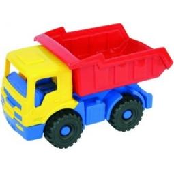 фото Самосвал игрушечный Нордпласт «Бычок» 06126