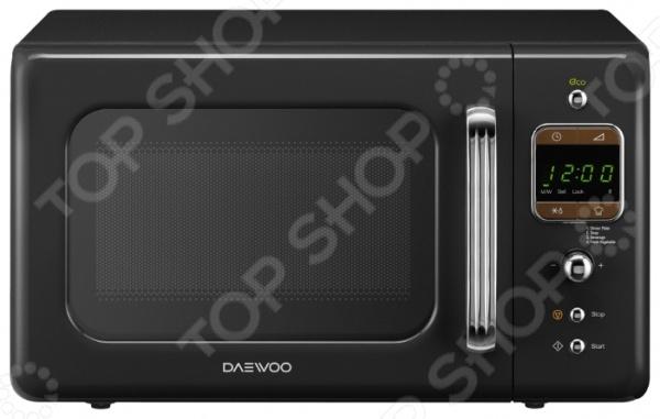 Микроволновая печь Daewoo KOR-6LBRB