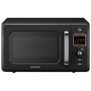 Купить Микроволновая печь Daewoo KOR-6LBRB