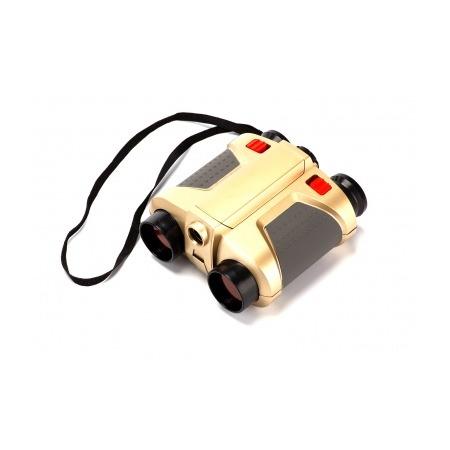 Купить Бинокль ночного видения Bradex DE 0114 «Секретный агент»
