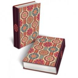 фото Книга-шкатулка Феникс-Презент «Узор»