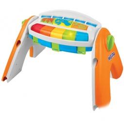 фото Площадка игровая для малыша Weina «Радуга»