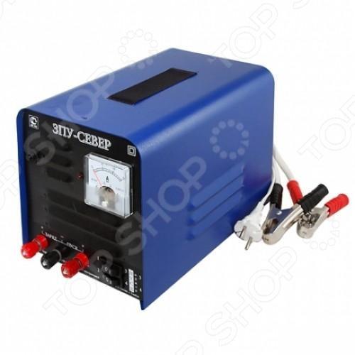 Устройство пуско-зарядное Тамбов ЗПУ-СЕВЕР зарядное устройство орион 265