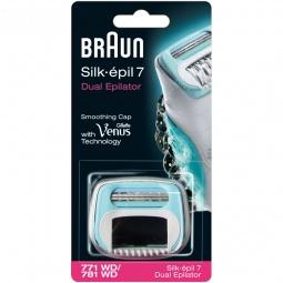 Купить Насадка для эпилятора Braun 781 S