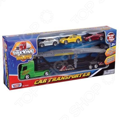 Игровой набор Motormax 76540 hasbro play doh игровой набор из 3 цветов цвета в ассортименте с 2 лет
