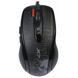 Купить Мышь A4Tech F5 Black USB