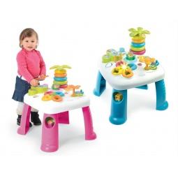 фото Стол для малыша развивающий Smoby 211067. В ассортименте