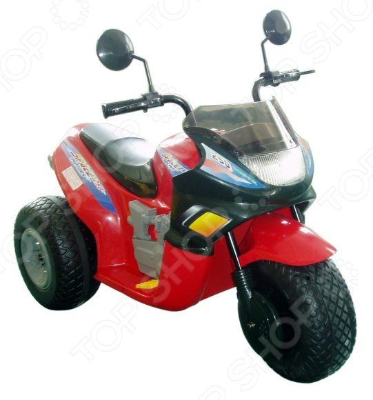 Мотоцикл электрический Пламенный Мотор «Спейс» CT-770 RD0A