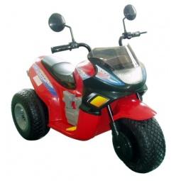 фото Мотоцикл электрический Пламенный Мотор «Спейс» CT-770 RD0A