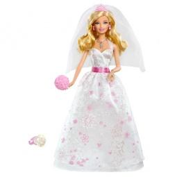 фото Кукла Mattel Невеста. В ассортименте