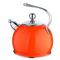 Купить Чайник со свистком Regent 93-TEA-08.1