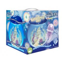 фото Игрушка интерактивная Redwood «Волшебный свет с медузой Лиззи» с аквариумом