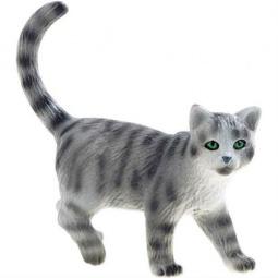 Купить Фигурка-игрушка Bullyland Кошка породы Шартрез