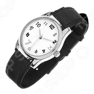 Часы наручные Mitya Veselkov «Такие разные»Наручные часы унисекс<br>Не секрет, что правильно подобранные аксессуары вершат весь образ, добавляют ему законченности и помогают грамотно расставить цветовые акценты. Наручные часы же являются не просто стильным украшением, но и весьма функциональным аксессуаром. Именно поэтому, наряду с оригинальным дизайном и влиянием модных тенденций, при их выборе важно учитывать вид часового механизма и качество используемых материалов. Часы наручные Mitya Veselkov Такие разные станут отличным дополнением к набору ваших аксессуаров. Модель отличается стильным дизайном и прекрасным качеством исполнения, хорошо сочетается с яркими нарядами и оригинальными украшениями. Корпус часов выполнен из минерального стекла и сплава металлов. Ремешок изготовлен из натуральной кожи, застежка классическая. Механизм часов кварцевый Citizen Япония .<br>