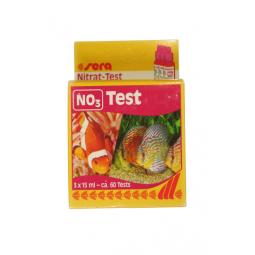 фото Тест для аквариумной воды Sera Nitrite-Test NO3