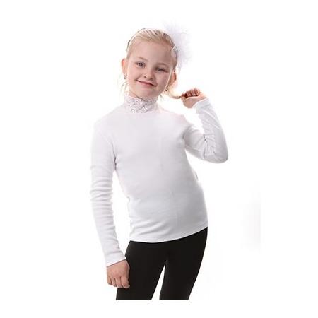 Купить Водолазка для девочки Свитанак 817666