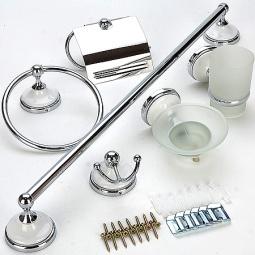 Купить Набор аксессуаров для ванной комнаты Mayer&Boch MB-21308