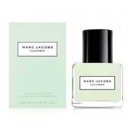 фото Туалетная вода унисекс Marc Jacobs Splash Cucumber