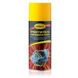 Купить Очиститель карбюратора и воздушной заслонки Астрохим ACT-1415