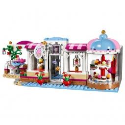 фото Конструктор игровой LEGO «Кондитерская»