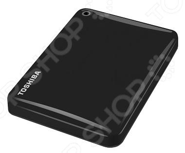 Внешний жесткий диск Toshiba Canvio Connect II 500Gb купить внешний жский диск в паттайе