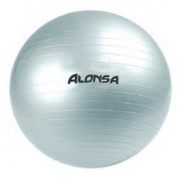 Купить Мяч гимнастический Alonsa RG-4