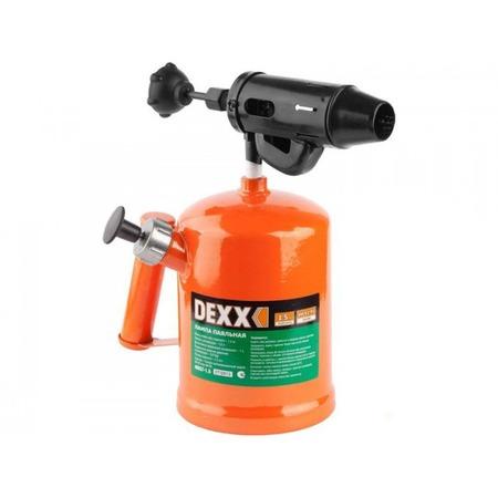 Купить Лампа паяльная DEXX 40657-1.5