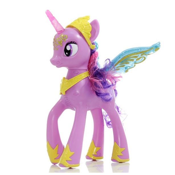 фото Набор игровой для девочек Hasbro Принцесса Твайлайт Спаркл