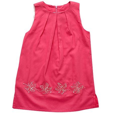 Купить Туника детская Katie Baby Rosy variations ЯВ106400