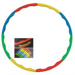фото Обруч Hula Hoop Rainbow