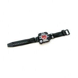 Купить Игрушечные часы со световыми эффектами ШпионоМания «Часы агента»