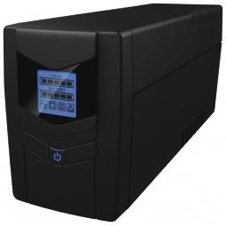 Купить Источник бесперебойного питания Ippon Back Power LCD Pro 800