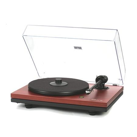 Купить Проигрыватель виниловых дисков Music Hall mmf 5.1