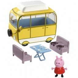 Купить Набор игровой Peppa Pig «Веселый кемпинг»