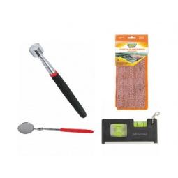 Купить Набор ручного инструмента Zipower Практик