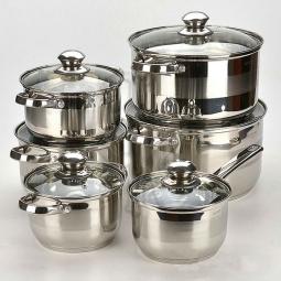 фото Набор посуды Mayer&Boch MB-23360