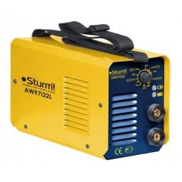 фото Сварочный аппарат Sturm! AW97I22L