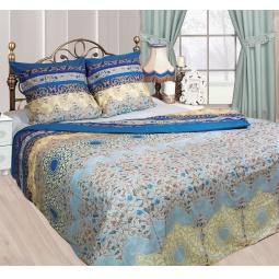 фото Комплект постельного белья Сова и Жаворонок «Марракеш». 1,5-спальный
